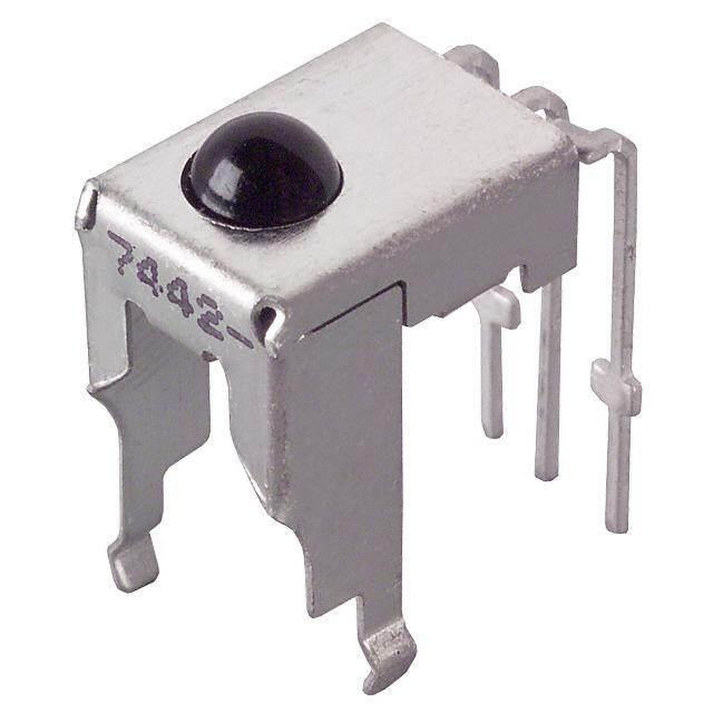 光学传感器 - 光电检测器 - 遥控接收器