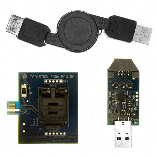 编程器,仿真器和调试器