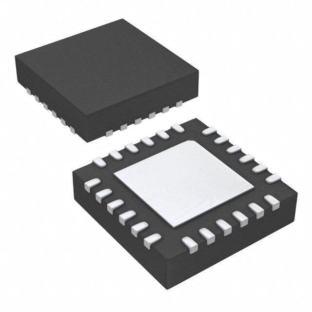 PMIC - 以太网供电(PoE) 控制器