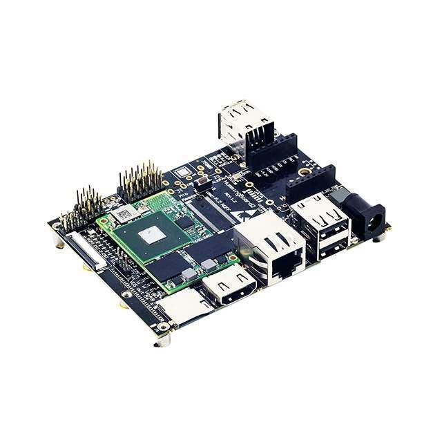 单板计算机(SBC)