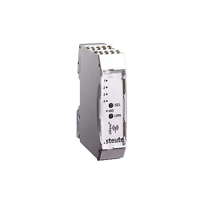 RF 接收器,发射器及收发器的成品装置