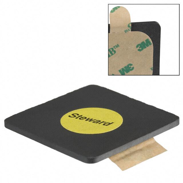 铁氧体圆盘和平板