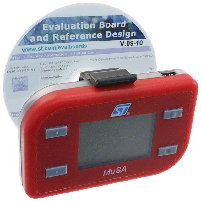 评估板 -传感器
