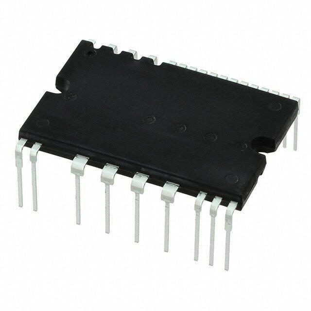 功率驱动器模块