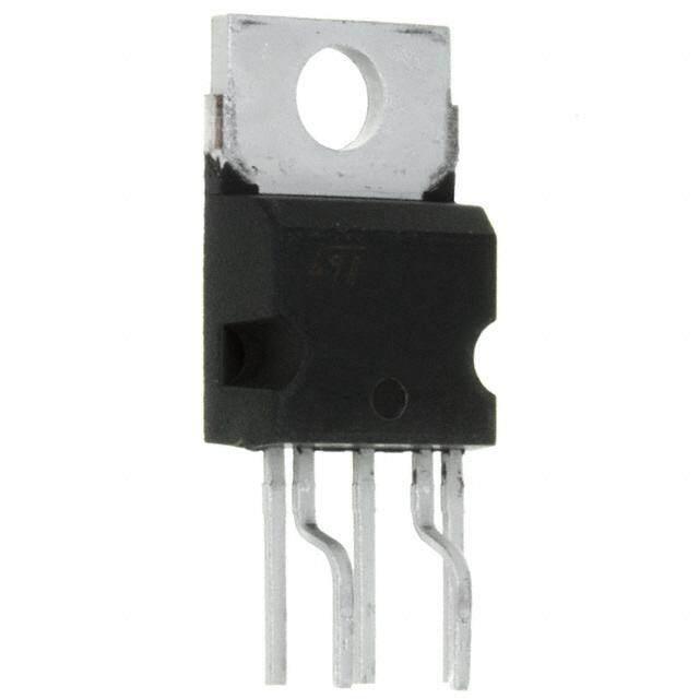 PMIC - AC-DC 转换器,离线开关