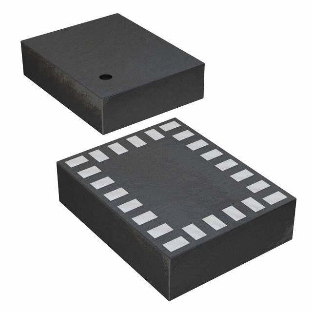 运动传感器 - IMU(惯性测量装置)
