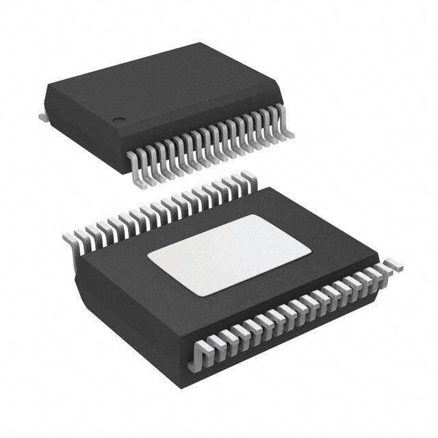 PMIC - 全,半桥驱动器