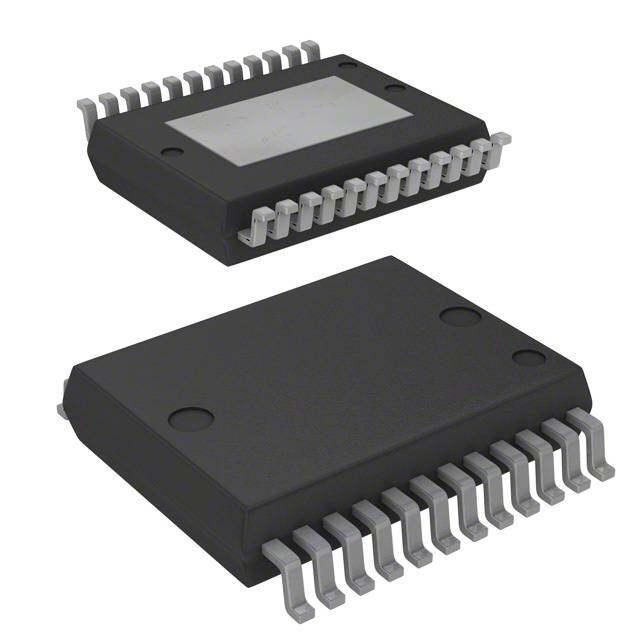 PMIC - 配电开关,负载驱动器