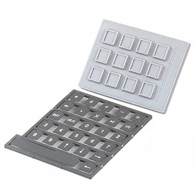 小键盘开关