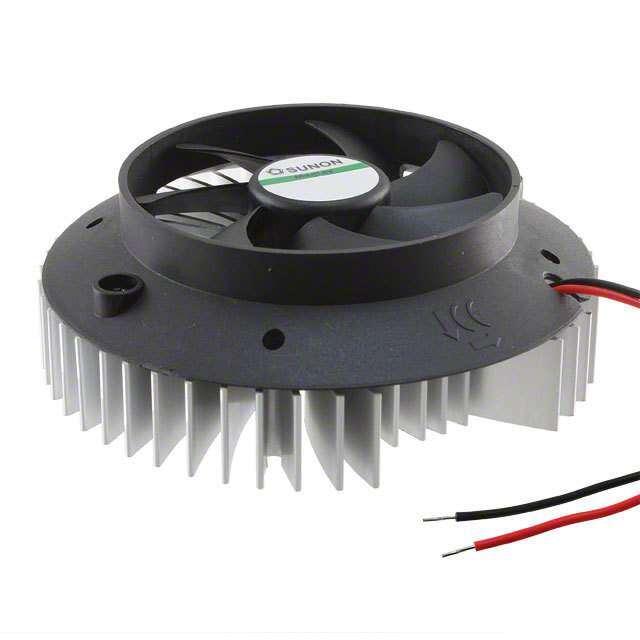 LED LED 散热产品