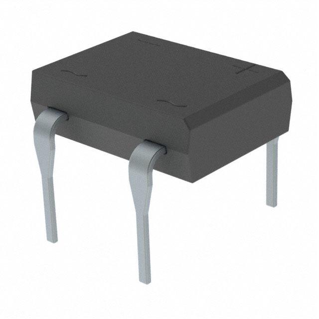 二极管桥式整流器