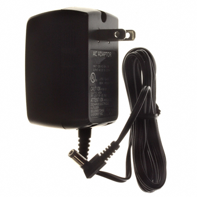 AC AC 壁式适配器