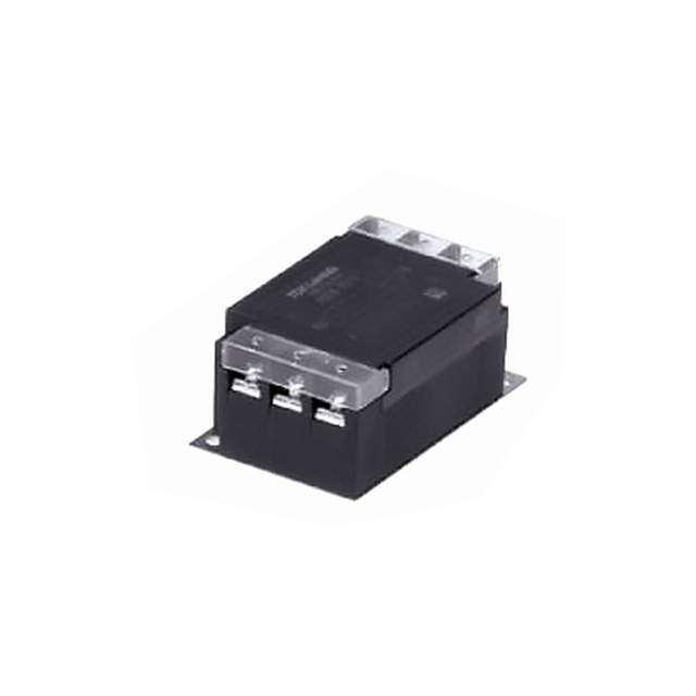 电力线滤波器模块