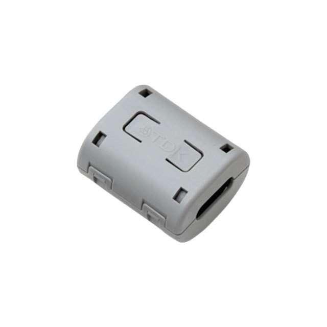 铁氧体磁芯 - 电缆与接线