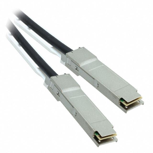 插接式电缆