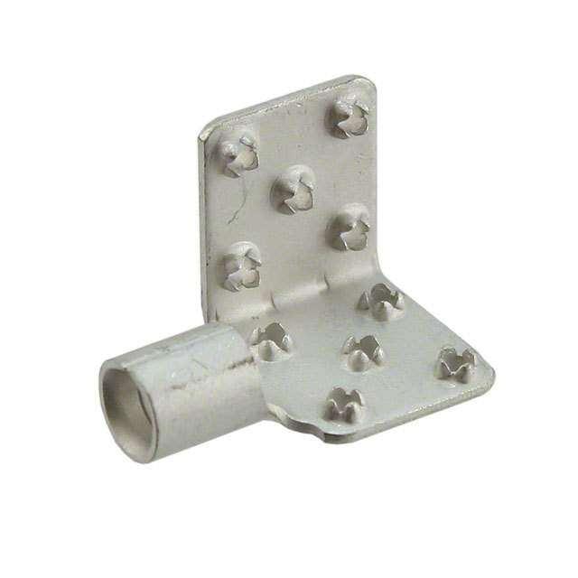 端子 - 箔片连接器