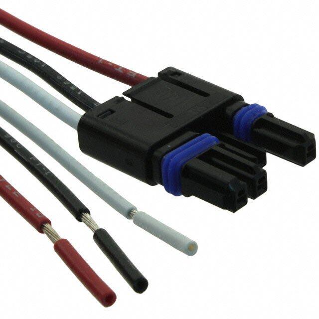 固态照明电缆