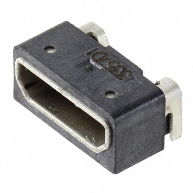 USB,DVI,HDMI 连接器