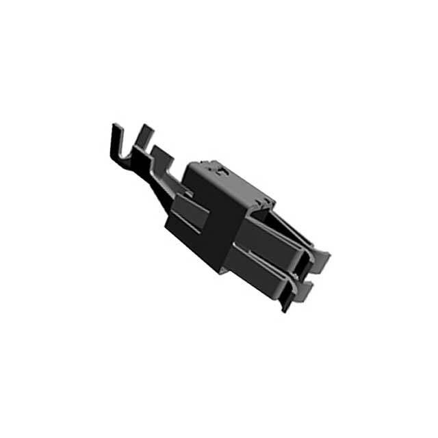 矩形连接器 - 触头