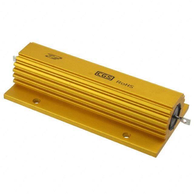 底座安装电阻器