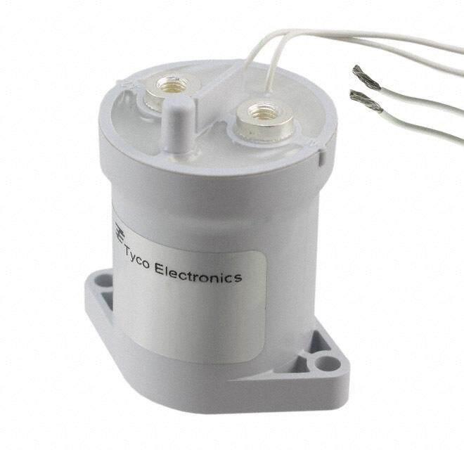 接触器(机电式)