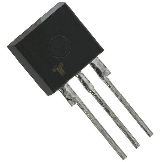 TVS - 晶闸管