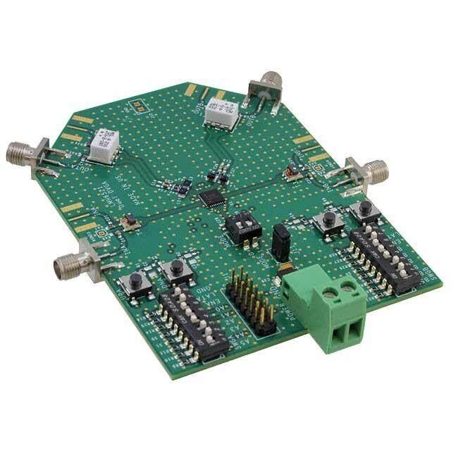 评估板 - 运算放大器