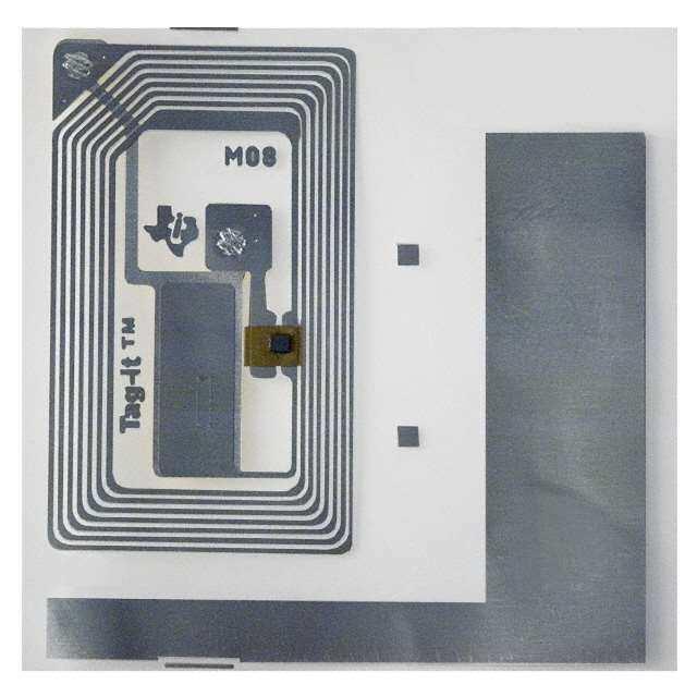 RFID 发射应答器,标签
