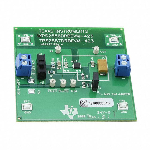 评估板数字IC