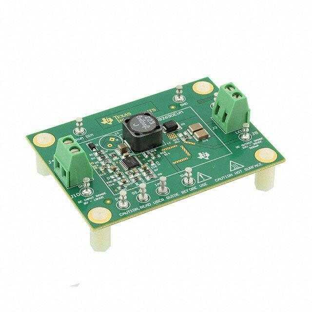 评估板 -LED 驱动器