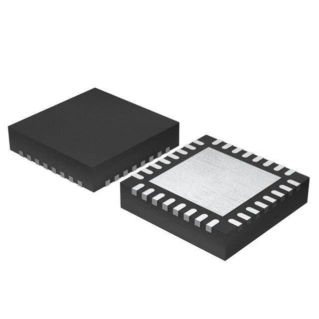 嵌入式 - 微控制器 - 应用特定