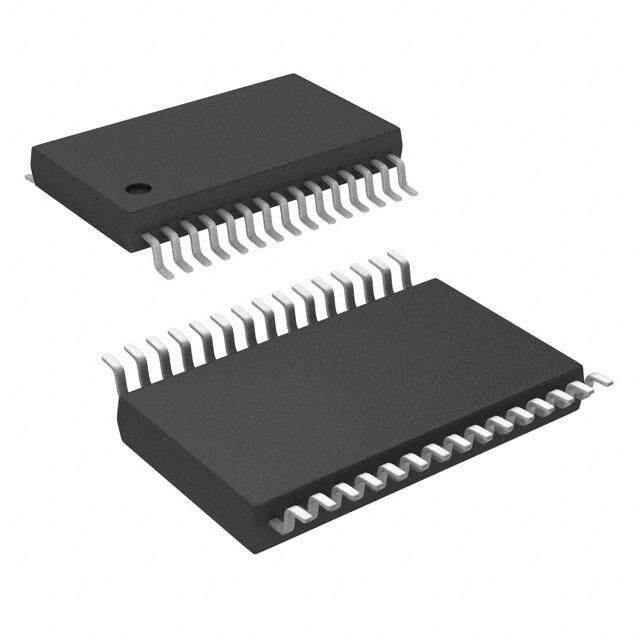 模数转换器芯片