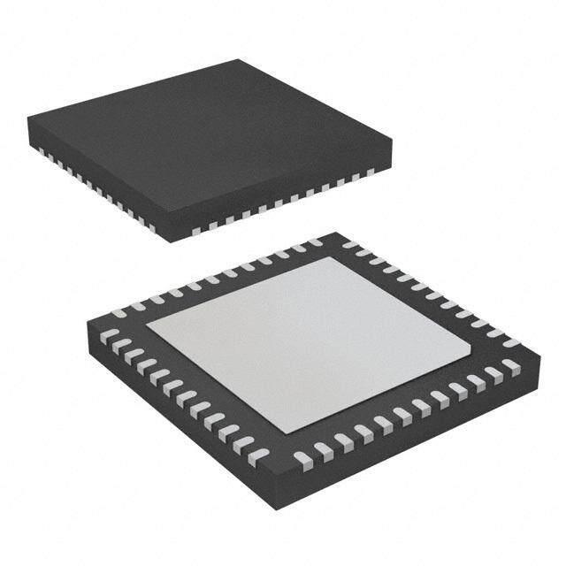 PMIC - 电池管理