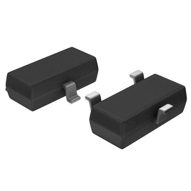 磁性传感器 - 开关(固态)