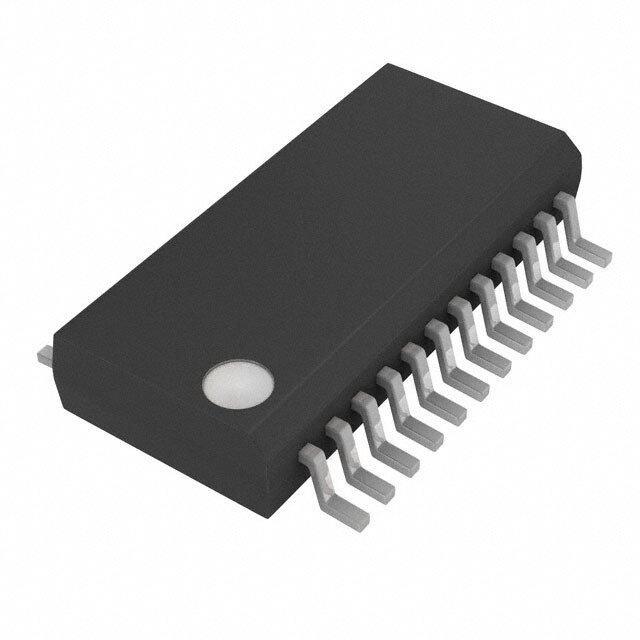 接口 - I/O 扩展器