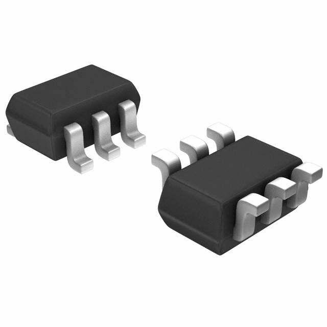 PMIC - 稳流/电流管理