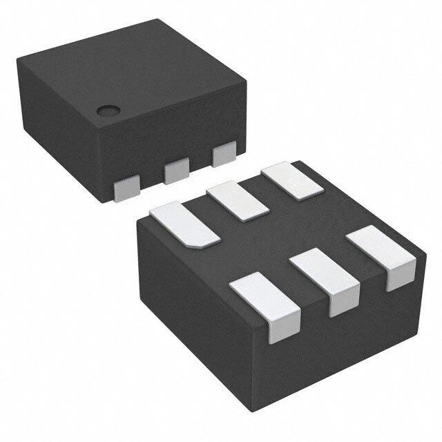 PMIC - 稳压器 - 线性 + 切换式