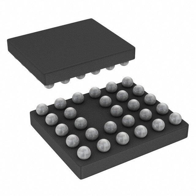 触摸屏控制芯片
