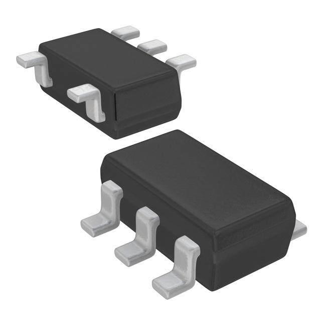 PMIC - 稳压器 - DC DC 开关稳压器