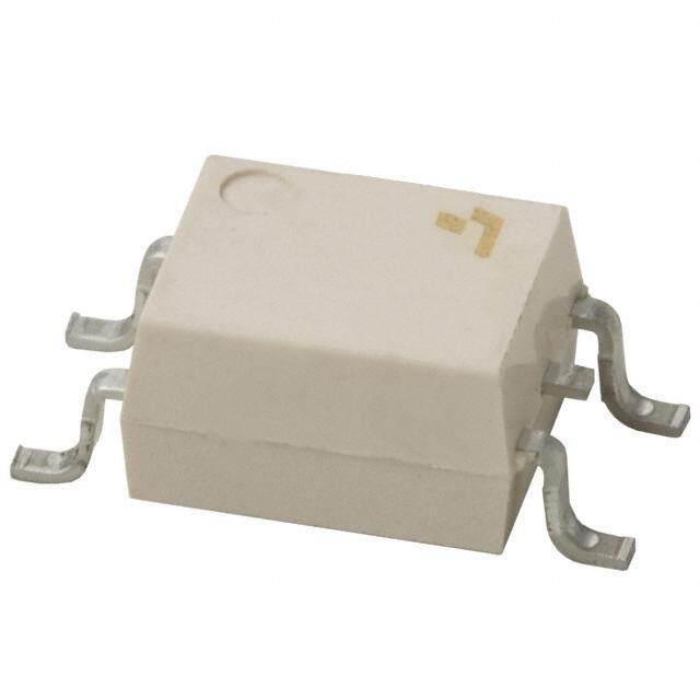 光隔离器 - 三端双向可控硅,SCR输出