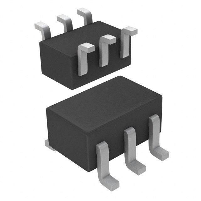 晶体管 - 双极 (BJT) - 阵列 - 预偏置