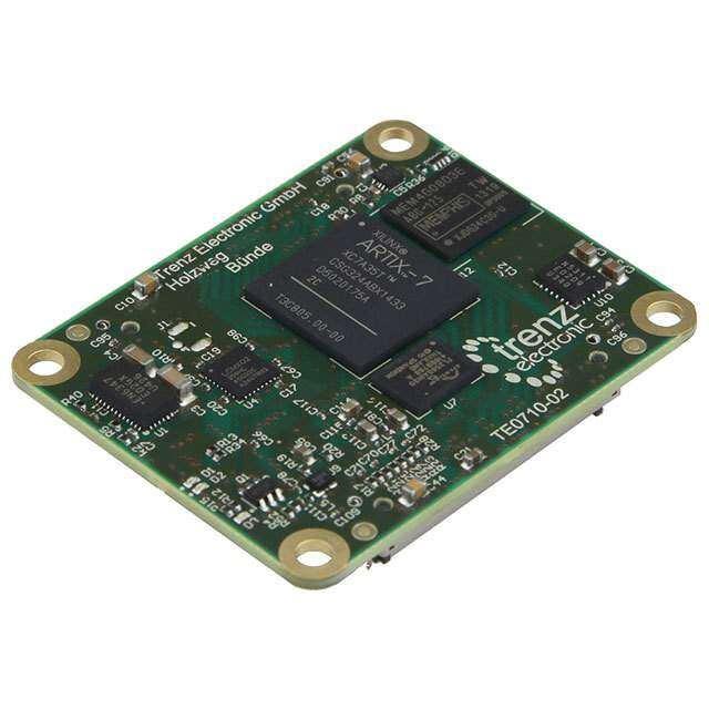 嵌入式 - 微控制器,微处理器,FPGA 模块