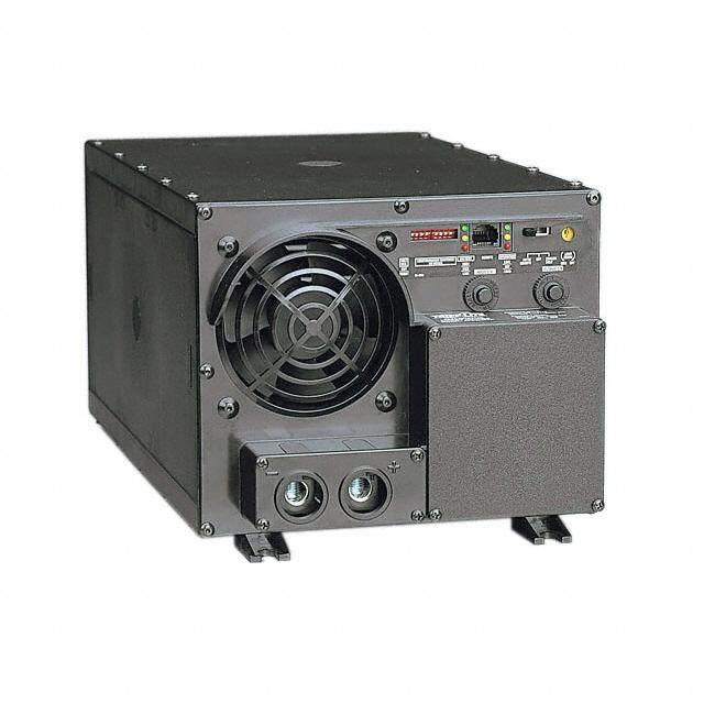 DC 到 AC(电源)转换器