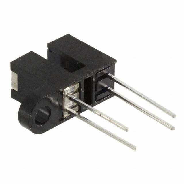 光学传感器 - 光断续器 - 槽型 - 逻辑输出