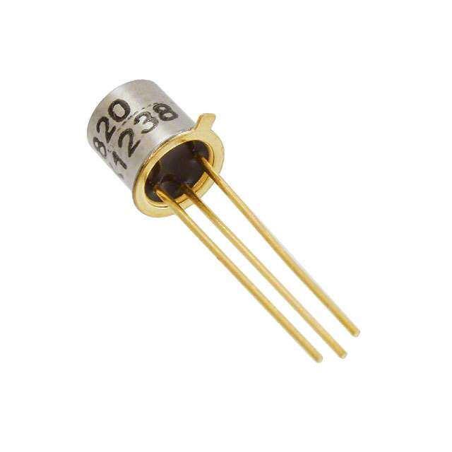 光学传感器 - 光电检测器 - 逻辑输出