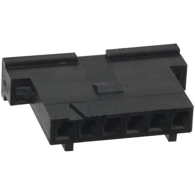 FFC,FPC连接器外壳