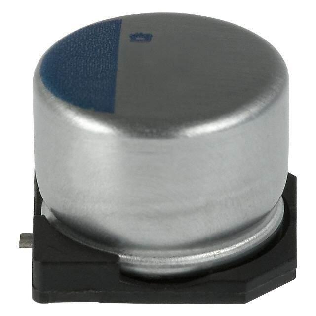 铝有机电容