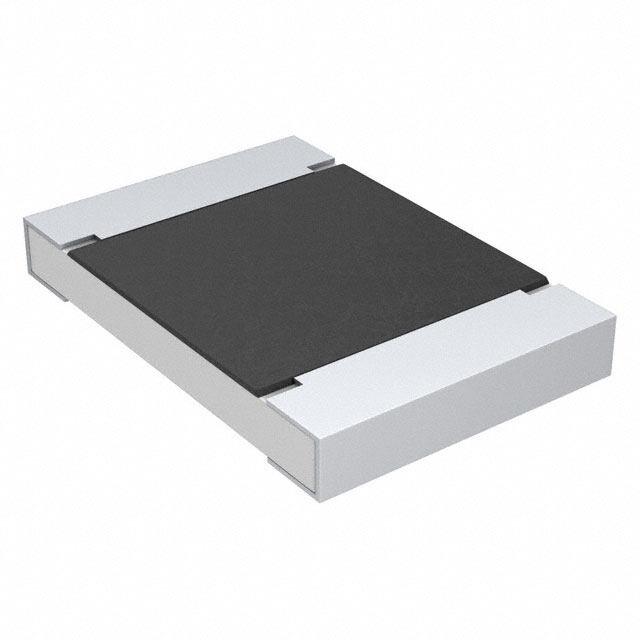 芯片电阻 - 表面安装
