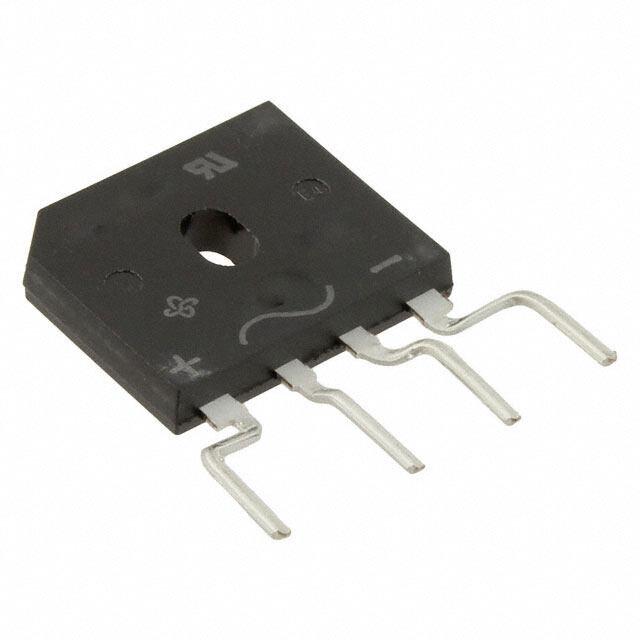 二极管 - 桥式整流器