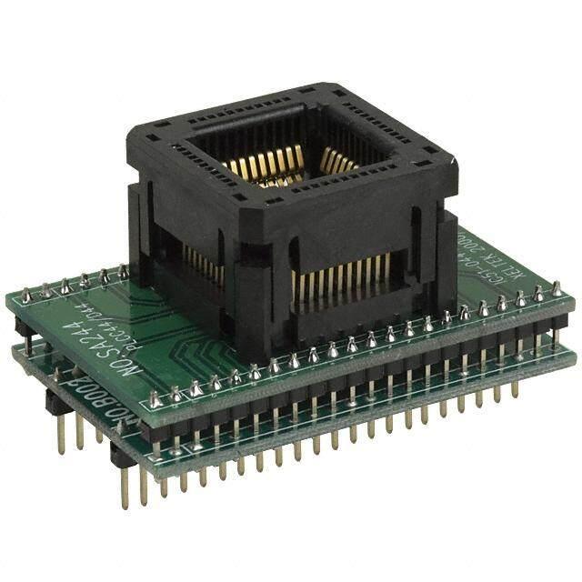 可编程适配器,插座